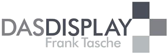 Das Display - Logo